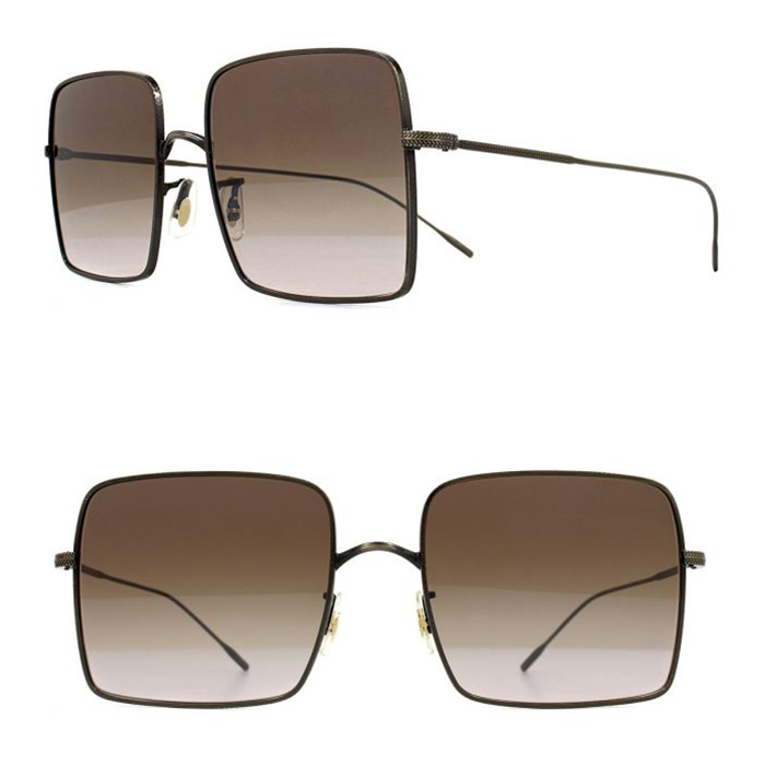 Oliver Peoples Rassine sunglasses for Six of the Best June 2019 | EyeWearThese.com