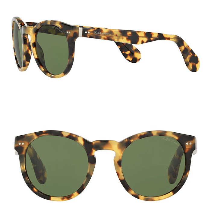 Ralph Lauren RL8146P Sunglasses for Six of the Best June 2019 | EyeWearThese.com