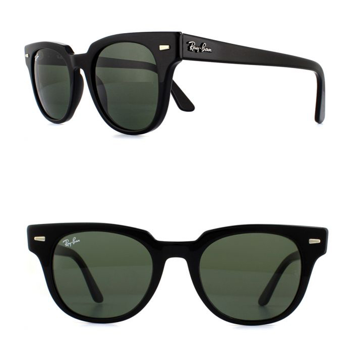 Ray-Ban Meteor Sunglasses for Six of the Best June 2019 | EyeWearThese.com