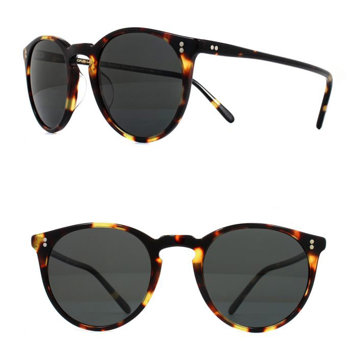 Six of the Best - Oakley 2019 | Oliver Peoples O'Malley Sunglasses for October Six of the Best 2019 | EyeWearThese