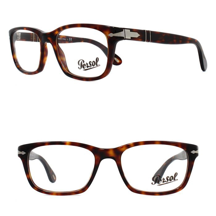 Six of the Best - October 2019 | Persol 3012v glasses for Six of the Best | EyeWearThese