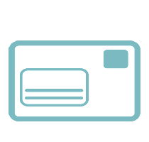Postage icon for Digital Blue Light Protection | EyeWearThese.com