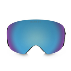 Small Saphire Iriduim Lens | Oakley Prizm Goggle Lens Guide | EyeWearThese