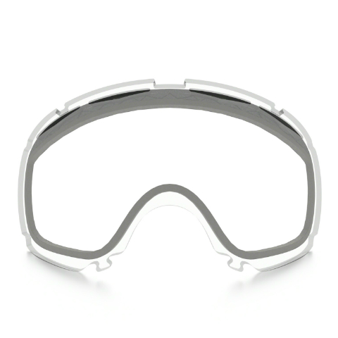 Clear Oakley Goggle Lens | Oakley Standard Goggle Lens Color Guide | EyeWearThese