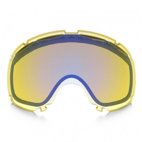 Hi Yellow Oakley Goggle Lens | Oakley Standard Goggle Lens Color Guide | EyeWearThese