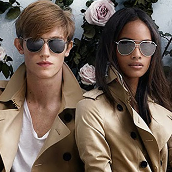 Burberry Glasses Banner | EyeWearThese.com