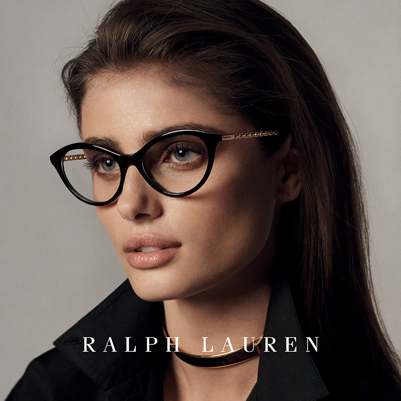 Ralph Lauren Glasses banner | EyeWearThese.com