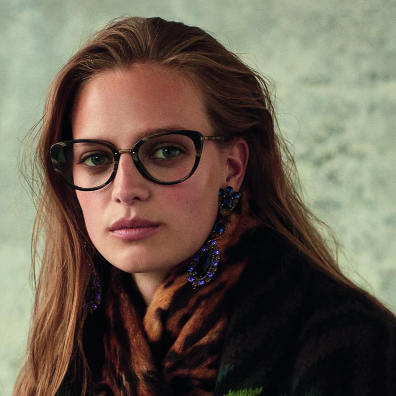 Ralph by Ralph Lauren Glasses banner | EyeWearThese.com