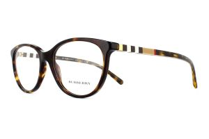 Burberry BE2205 Glasses | EyeWearThese