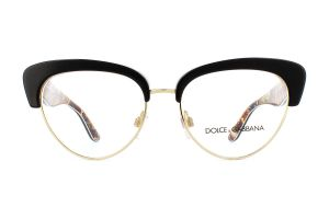 Dolce and Gabbana DG3247 Glasses | EyeWearThese