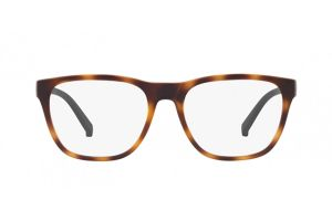 Arnette Shimokita AN7164 Matte Havana 2375 53mm Glasses | EyeWearThese