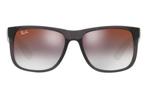 Ray-Ban Justin Gradient RB4165 Sunglasses | EyeWearThese