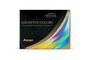Air Optix Colours  | EyeWearThese
