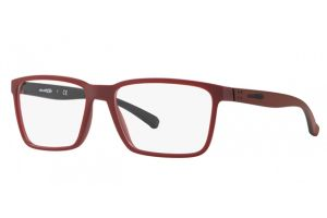 Arnette Hyped AN7154 Matte Bordeaux 2543 55mm Glasses | EyeWearThese
