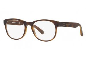 Arnette Skrill AN7158 Matte Havana 2152 50mm Glasses | EyeWearThese