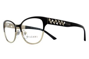 Bvlgari BV2201B Glasses | EyeWearThese