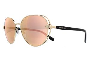 Bvlgari BV6087B Sunglasses | EyeWearThese