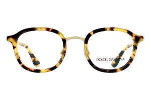 Dolce and Gabbana DG1296 Glasses | EyeWearThese