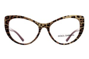 Dolce and Gabbana DG3285 Glasses | EyeWearThese
