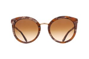 Dolce and Gabbana DG4268 Sunglasses | EyeWearThese