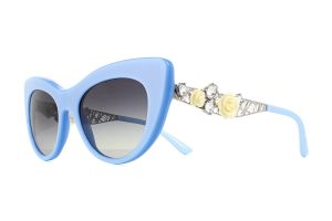 Dolce and Gabbana DG4302B Sunglasses | EyeWearThese