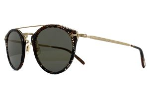Oliver Peoples Remick OV5349S Sunglasses | EyeWearThese