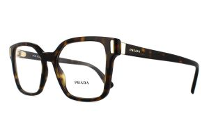 Prada PR05TV Glasses | EyeWearThese