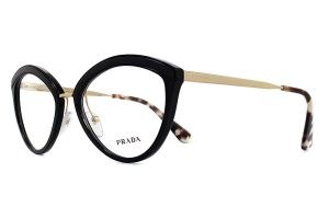 Prada PR14UV Glasses | EyeWearThese