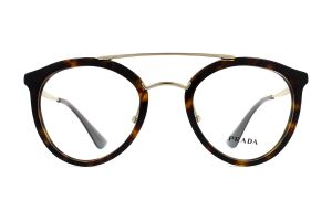 Prada PR15TV Glasses | EyeWearThese