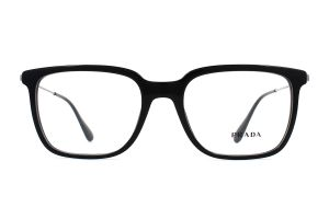 Prada PR17TV Glasses | EyeWearThese