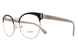 Prada PR63TV Glasses | EyeWearThese