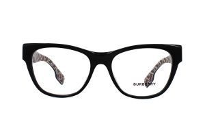 Burberry BE2301 Glasses | EyeWearThese