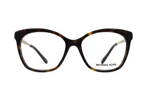 Michael Kors Anguilla MK4057 Glasses | EyeWearThese