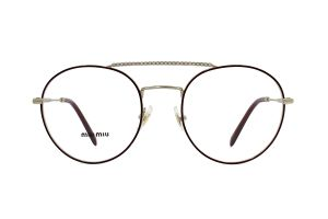 Miu Miu MU 51RV Glasses | EyeWearThese