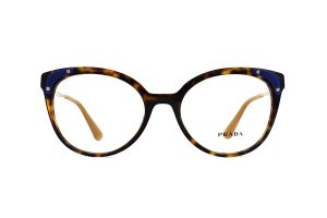 Prada PR 12UV Glasses | EyeWearThese