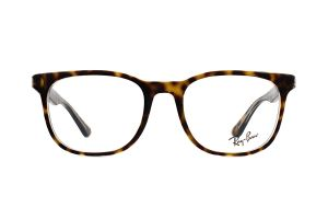 Ray-Ban RX5369 Glasses | EyeWearThese