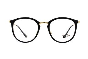Ray-Ban RX7140 Glasses | EyeWearThese