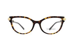 Versace V-Rock VE3270Q Glasses | EyeWearThese