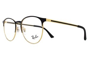 Ray-Ban RB6375 Glasses | EyeWearThese