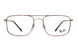 Ray-Ban RX6434 Glasses | EyeWearThese