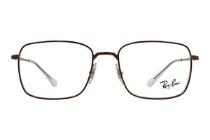 Ray-Ban RX6437 Glasses | EyeWearThese