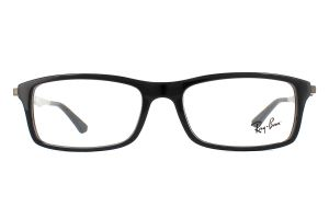 Ray-Ban RB7017 Glasses | EyeWearThese