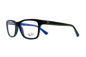 Ray-Ban Junior RB1536 Glasses | EyeWearThese