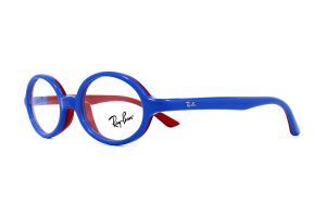 Ray-Ban Junior RB1545 Glasses | EyeWearThese
