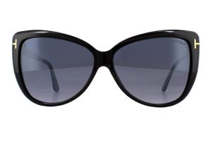 Tom Ford Reveka FT0512 Sunglasses | EyeWearThese