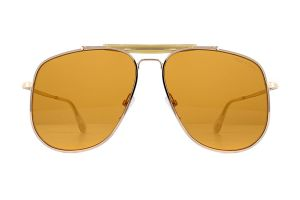 Tom Ford Connor FT0557 Sunglasses | EyeWearThese