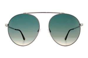 Tom Ford Simone FT0571 Sunglasses | EyeWearThese