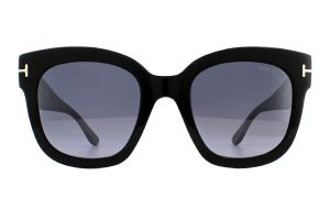 Tom Ford Beatrix FT0613 Sunglasses | EyeWearThese