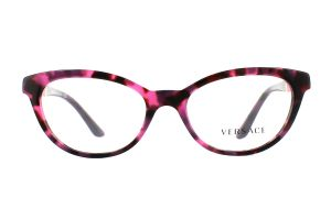 Versace VE3219Q Glasses | EyeWearThese