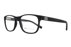 Armani Exchange AX3034 Glasses | EyeWearThese